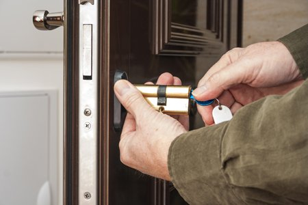 Baltimore City Locksmith Baltimore, MD 410-454-0103